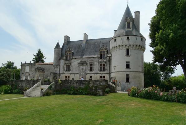 Château de Crazanne