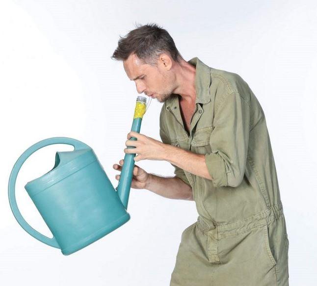 Drôles instruments de musique