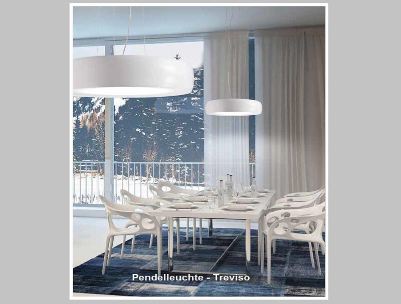 Pendelleuchte Treviso  -                                         by Raum-Traum-Design.de