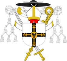ドイツ騎士団の紋章
