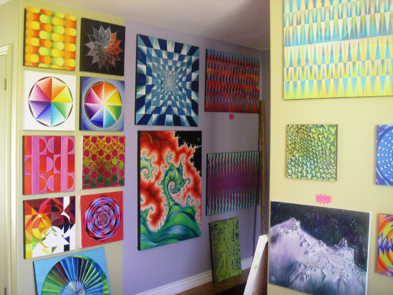 my studio - 2