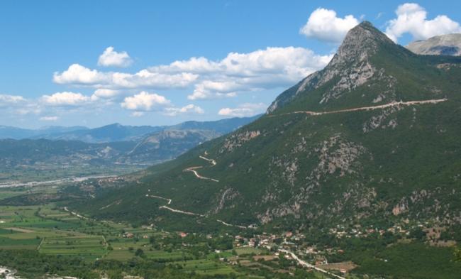 Ioannina Province - Greece