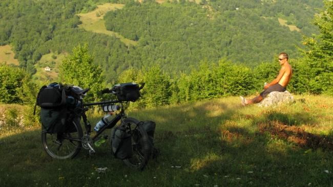 Tara Valley - Montenegro