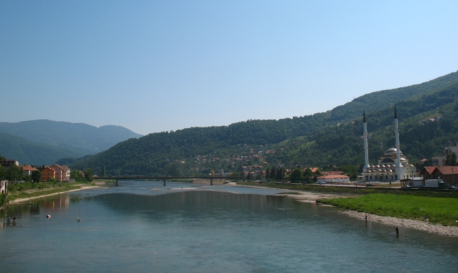 Gorazde - Bosnia and Hercegovina
