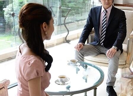 【2020年女性版】最新!婚活やお見合いで第1印象ウケする髪型・服装