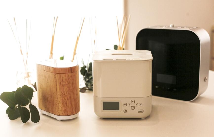 スペースサイズや用途、インテリアに合わせていろいろなタイプの芳香器をご用意しております。
