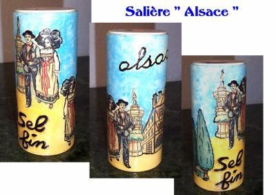 "sel fin relooké "" Alsace """