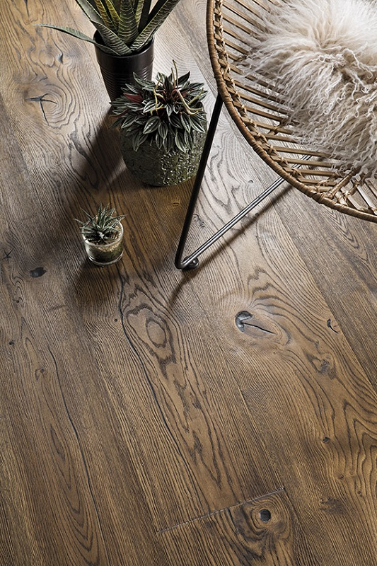 Eiche Antique Brown Live Natural
