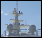navisystem antenna satellitare marine satellite antenna nautica yacht imbarcazione ship vessel