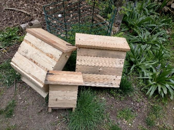 Tutoriel : des petites maisons pour accueillir les chauves-souris ovilloises !