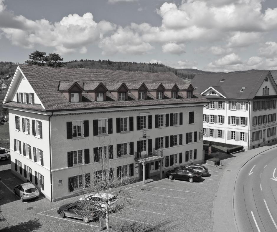 Alter Storchen Schönenwerd Geschäftshaus