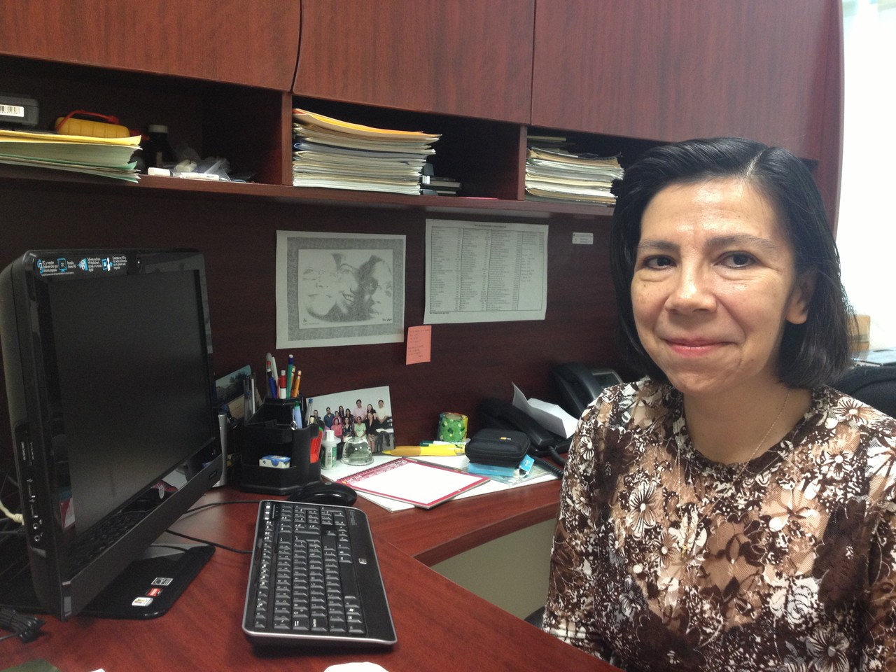 Prof. Ana María Guzmán Hernández