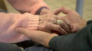 Une jeune fille de 90 ans un magnifique documentaire sur les surprises de la vie, l'amour, l'art, la vieillesse.