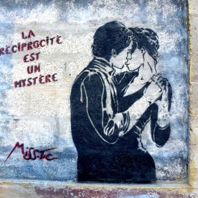 Amour et psychanalyse. Qu'est-ce qu' l'amour ? Qu'est-ce que le transfert dans la psychanalyse ?