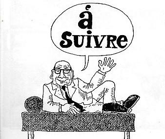 Bédéthèque psy ou une sélection de bandes dessinées autour du divan du psychanalyste