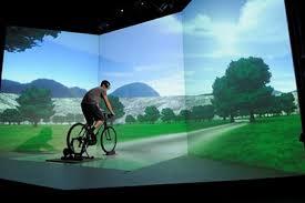 Cave de réalité virtuelle