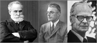 Pavlov, Skinner et Bandura