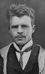Hermann Rorschach a élaboré le test de personnalité pratiqué de nos jours encore. Le Rorschach fête ses 100 ans.