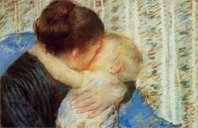 """Définition de la """"préoccupation maternelle primaire"""" est un état d'empathie de la mère qui s'identifie plus ou moins consciemment à son nouveau-né"""