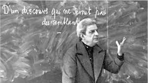 Parlez- moi Lacan, émission France Culture