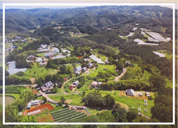 山手地区の写真
