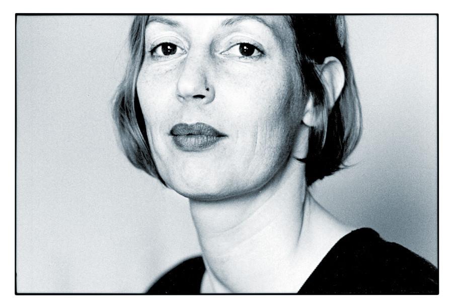 1996 Atelier, Frankfurt a. M. © U. Schendel