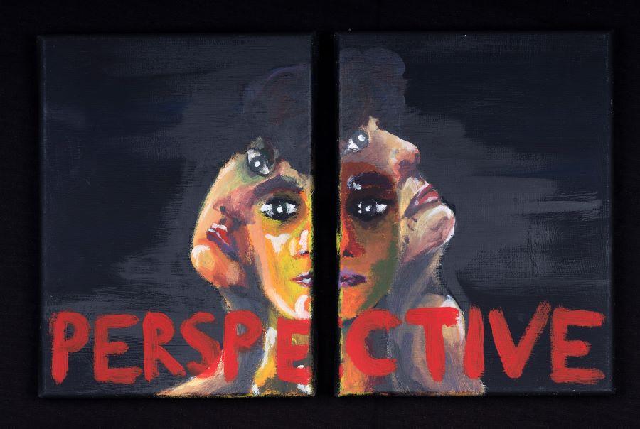 Jan Milczarek - Perspective  (Kantonsschule Beromünster, 2021)