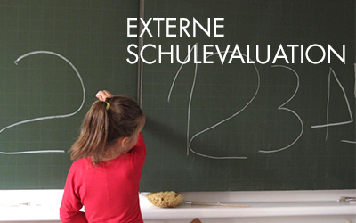 Externe Schulevaluation in der Volksschule: Gestärkt und mit kleinen Anpassungen in den vierten Zyklus