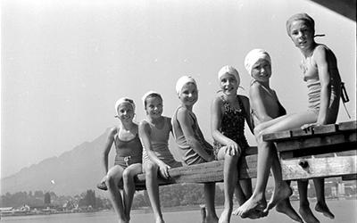 Fotodok – die Zentralschweizer Stiftung für das Kulturgut Fotografie
