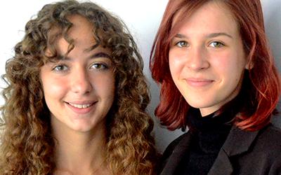 Maturaarbeiten von Luzerner Gymnasiastinnen mit dem Religionspreis der Universität Luzern ausgezeichnet