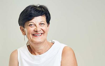 Vom Schulzimmer in die Bildungsverwaltung: Pionierin Josy Jurt geht in Pension
