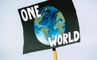 Wind, Wasser, Klimaschutz: Kanti Alpenquai widmet dem Thema «Nachhaltigkeit» eine Aktionswoche