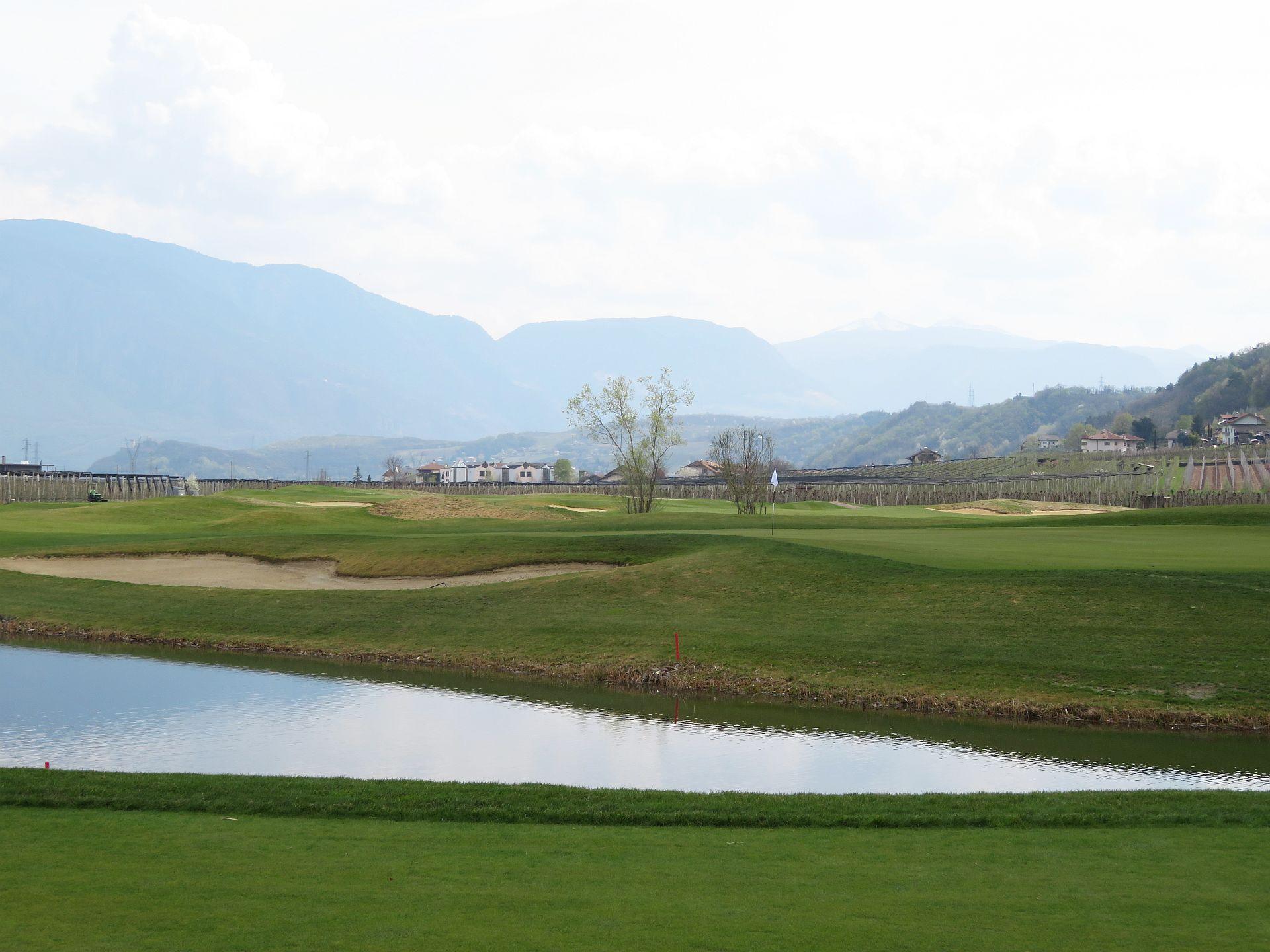 Golf & Country Südtirol | Foto: Stephan Schöttl/alpengolfer.de