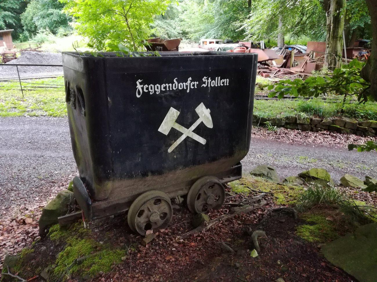 Am Feggendorfer Stollen