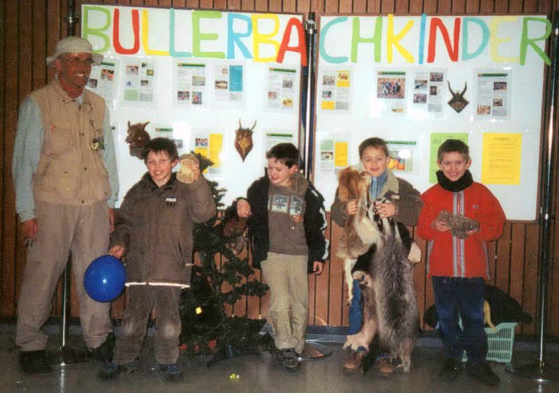 ChiB - Children in Basche 2005