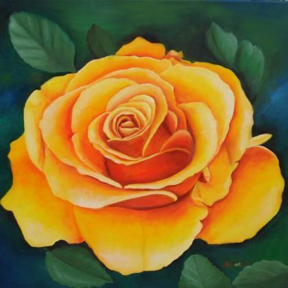 Rose Kerstin