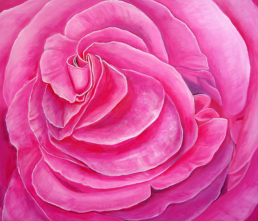 2010      Acryl    70 x 70 cm