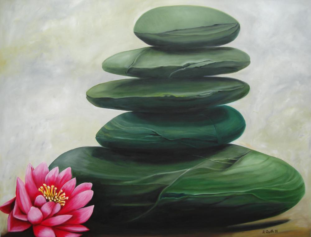 Balance  2011     120 x 90 cm