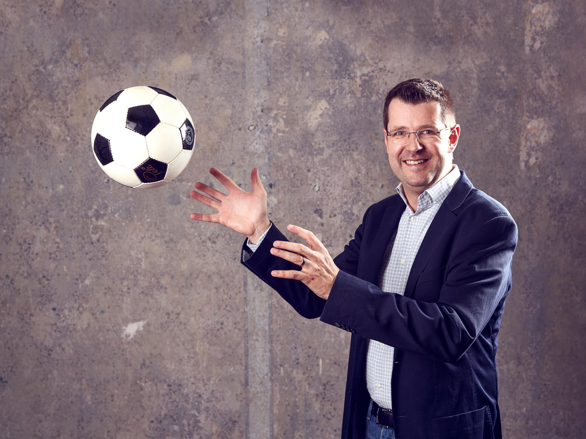 Portfolio - Marcel Meinert | TV-Kommentator, Moderator ...