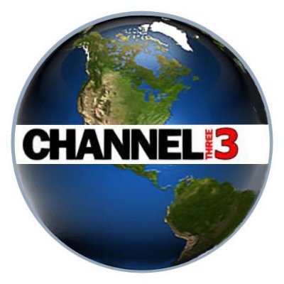 Channel Three Berlin Logo