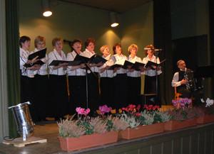 """Der deutsch-russische Chor """"Träume"""""""