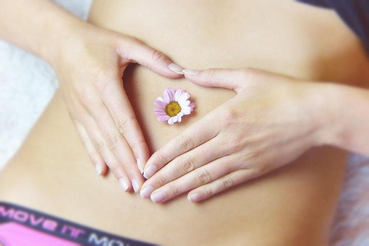 Massage Chinois du Ventre - Chi Nei Tsang