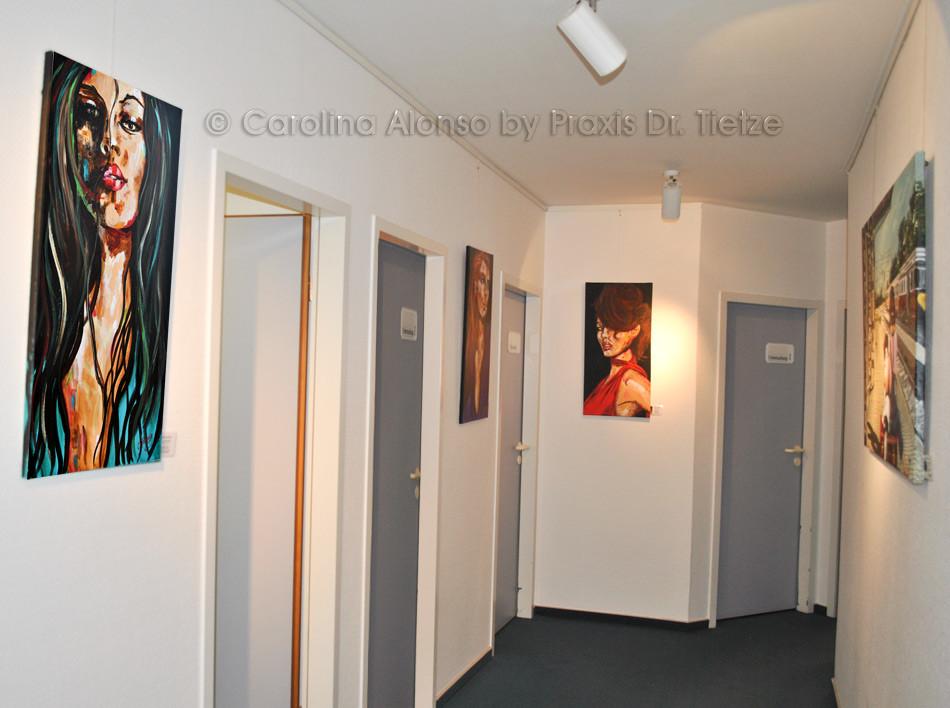 Dr. Bernd Tietze & Dr. Ruth Tietze-Ludemann, Siebenmorgen 7, 51427 Bergisch-Gladbach.