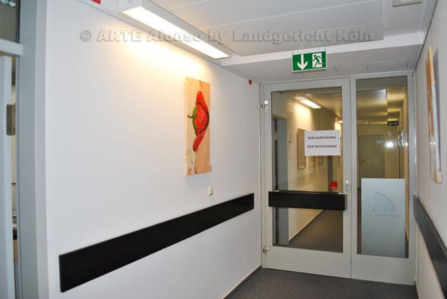 Landgericht Köln – Luxemburger Str. 101, 50939 KÖLN, Febr.2013