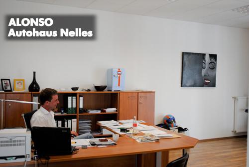 Autohaus Nelles, Troisdorf