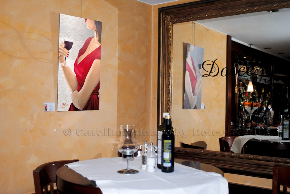 Dolce & Vita in Köln-Dellbrück