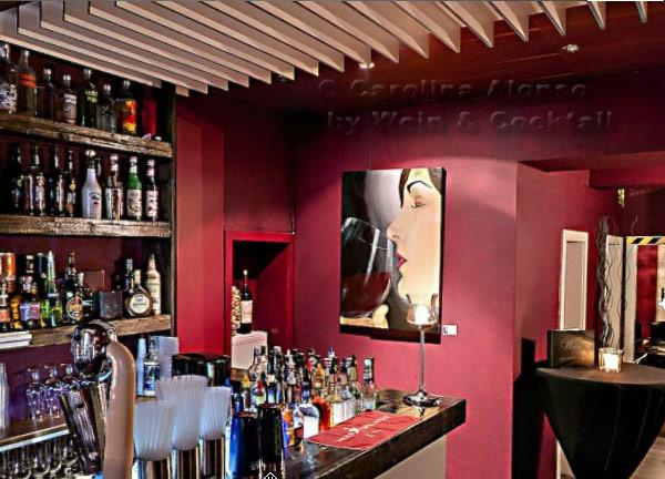 Wein & Cocktail, 47495 Rheinberg,Nov. 2010