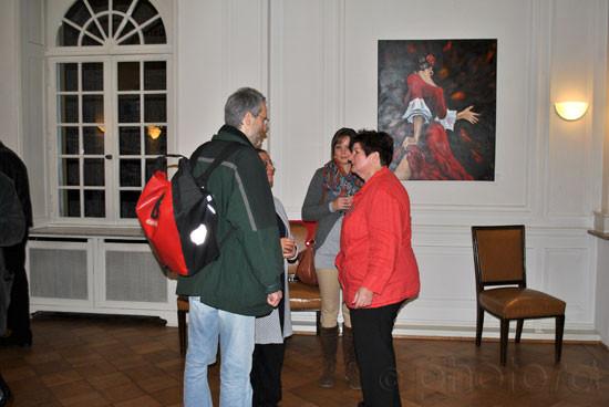 Kunst in Bewegung - Kulturhaus Zanders
