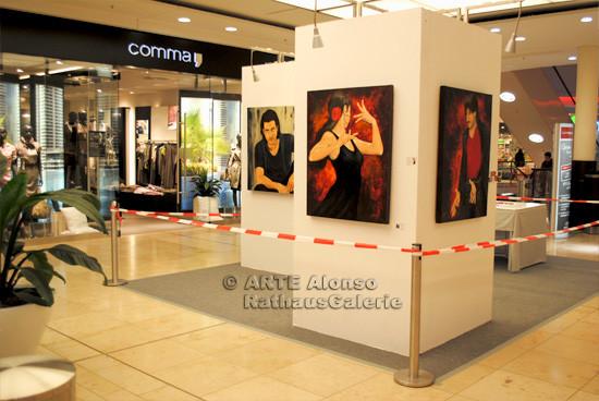 Rathaus Galerie Leverkusen - KulturKreis