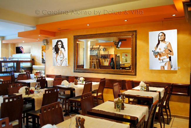 Dolce & Vita - März 2012